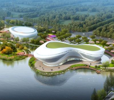 泗县科技中心